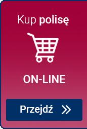 Kup polisę ON-LINE